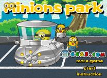 Parcari cu Minioni