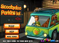 Parcari cu Scooby Doo