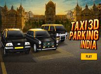 Parcari cu Taxi in India