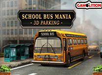 Parcari de Autobuz 3D