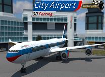 Parcari la Aeroport
