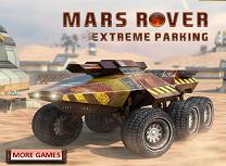 Parcari pe Marte