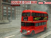 Parcheaza Autobuzul Etajat