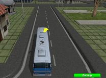 Parcheaza Autobuzul Scolar
