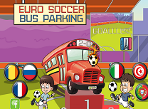 Parcheaza Autobuzul de la Euro