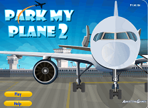 Parcheaza Avionul 2