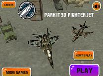 Parcheaza Avionul de Armata
