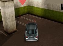 Parcheaza BMW
