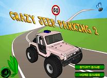 Parcheaza Jeepurile