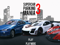 Parcheaza Super Masinile 3