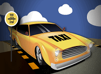 Parcheaza Taxiul