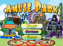 Parcul de Distractii