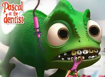 Pascal Merge la Dentist