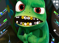 Pascal la Dentist