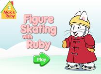 Patinaj cu Ruby