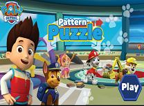 Paw Patrol Super Puzzle