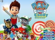Paw Patrol si Dulciurile