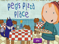 Peg si Pizza