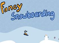 Peripetii cu Snowboardul