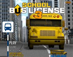 Permis pentru Autobuzul Scolar 3
