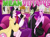 Personajele Malefice