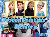 Personajele Regatului de Gheata de Memorie
