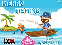 Pescuit pe Mare