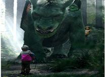 Pete si Dragonul Diferente