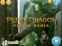 Pete si Dragonul Puzzle