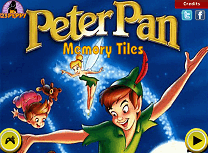 Peter Pan de Memorie