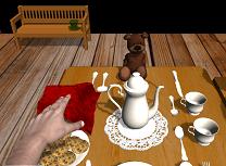 Petrecere cu Ceai