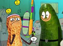 Pickle si Peanut de Evitat