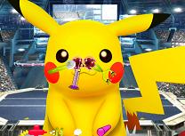 Pikachu Ranit