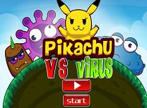 Pikachu si Virusurile