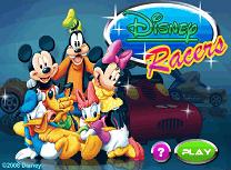 Pilotii Disney