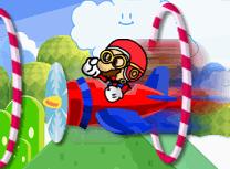 Pilotul Mario
