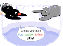 Jocuri cu Pingu