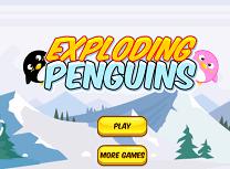 Pinguini Explozivi