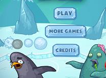 Pinguini Zombi