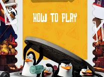 Pinguinii Spioni