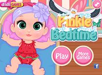 Pinkie Gata de Culcare