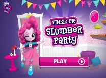 Pinkie Pie Petrecere