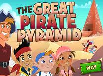 Piramida Piratilor