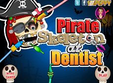 Pirat la Dentist
