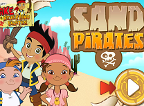 Pirati de Nisip