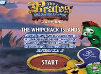 Piratii Veggie Tales