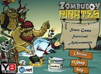 Piratii Zombi