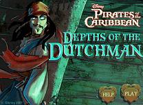 Piratii din Caraibe Misiune de Salvare