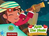 Piratul Ana Potriviri