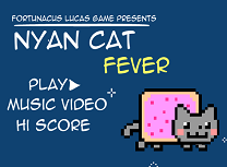 Pisica Nyan
